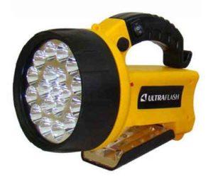 Фонарь аккумуляторный светодиодный мощный-1