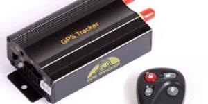 GPS-трекер для машины-1