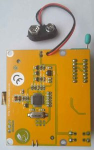 Многофункциональный измеритель ESR-RLC-4