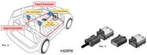 HDMI кабель для компьютера к монитору-5