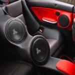 Хорошая музыка в машину