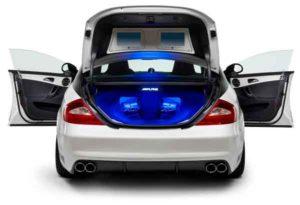 Хорошая музыка в машину-2