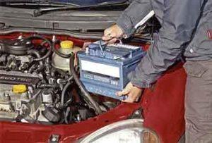 Индикатор заряда аккумулятора своими руками-0