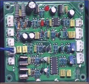 Инвертор сварочный ARC-200-5