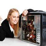 Как обновить компьютер-r