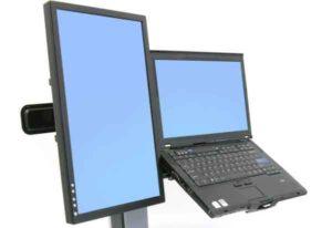 Как подключить два монитора к одному компьютеру-16