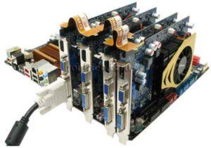 Как подключить два монитора к одному компьютеру-6
