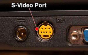 Как подключить ноутбук к телевизору-3