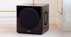 Колонки монитор аудио-4