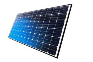 Контроллер заряда солнечной батареи-1