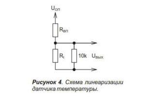Контроллер заряда солнечной батареи-5