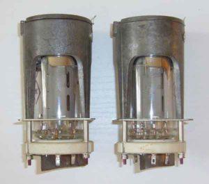 Схема лампового усилителя на ГУ-50-3