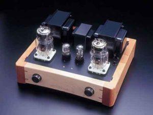 Ламповый усилитель мощности звука-11