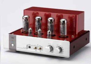 Ламповый усилитель мощности звука-0