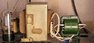 Ламповый усилитель мощности звука-4