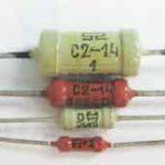 Ламповый усилитель мощности звука-5