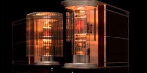 Ламповый усилитель на триоде 212PA-3