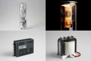 Ламповый усилитель на триоде 212PA-5
