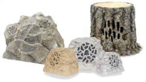 Ландшафтный звучащий камень-3