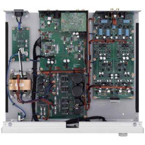 Внешний ЦАП Luxman DA06-3