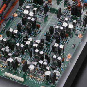 Внешний ЦАП Luxman DA06-4