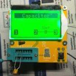 Многофункциональный измеритель LCR-T4-1