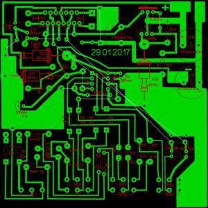 Микросхемы tda для усилителей звука-4