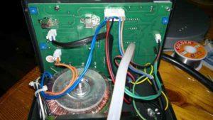 Модификация паяльной станции LUKEY-852D+-14