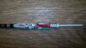 Модификация паяльной станции LUKEY-852D+-9