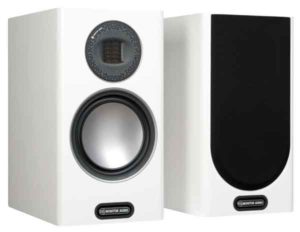Monitor Audio Gold-2