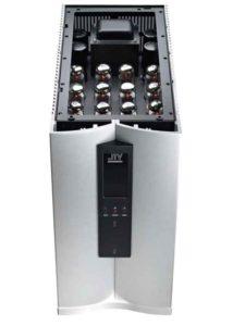Мощные ламповые усилители-2