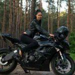 Установка звука на мотоцикл Honda