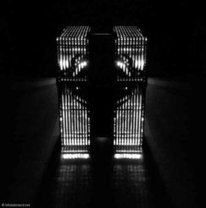 Музыкальный сабвуфер-3