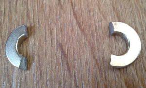 Неодимо-магнитный риск-5