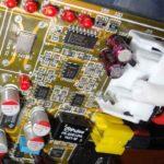 Цифро-аналоговый преобразователь звука