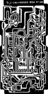 Педаль эффектов для электрогитары-13
