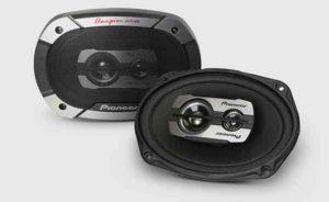Ориентир по выбору акустики Pioneer-13
