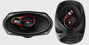 Ориентир по выбору акустики Pioneer-7