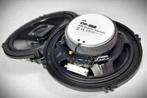 Автоакустика Polk Audio DB6502 -3