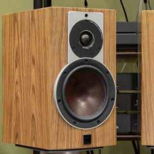 Полочная акустика-1