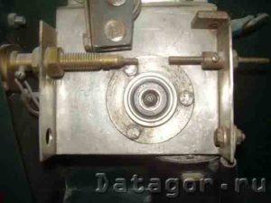 Полуавтоматический сварочный аппарат-18