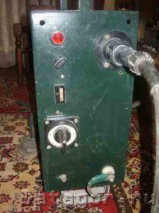 Полуавтоматический сварочный аппарат-2