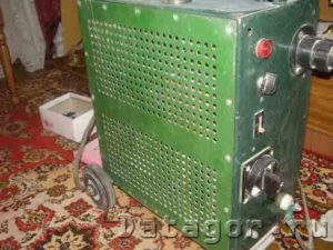 Полуавтоматический сварочный аппарат-4