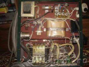 Полуавтоматический сварочный аппарат-9