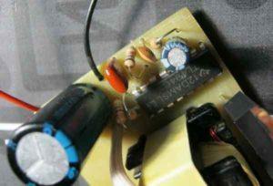 Преобразователь напряжения 12 220 вольт своими руками-7