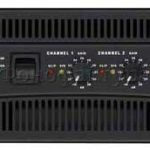 Фирменный усилитель мощности QSC RMX4050HD