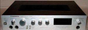 Радиотехника у 101 стерео-1
