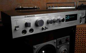 Радиотехника у 101 стерео-3