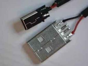 Распиновка микро usb разъема для зарядки-4