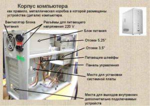 Ремонт блока питания компьютера своими руками пошагово-3